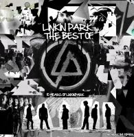 10 years of linkin park by DesignsByTopher