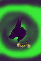 Takeda by CantSeeMeNow