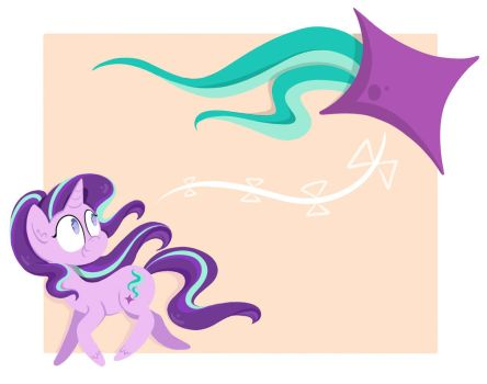 Let's Go Fly A Kite by ForestHeart74