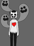 Zacharie by pandahead101