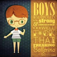 Well F4ck it - Boys Version by Palaila