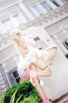 Chobits - Chii by Xeno-Photography