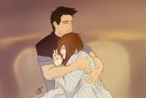 Here In Your Arms -Companion Piece-UPDATED by Cardboredbox