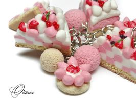 For the sweet tooth 3 by OrionaJewelry