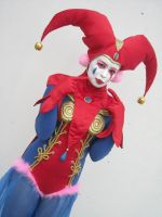 Harle by SilentCosplay