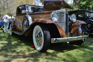 1931 Marmon V-16 Coupe VII by Brooklyn47