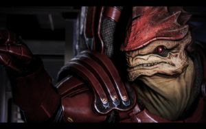 ME3 Wrex 5 by chicksaw2002
