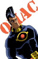 OMAC by Gaston25