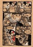 TF2 - Across the line - PAGE 019 by BloodyArchimedes