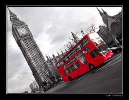London Life by camil
