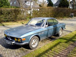 BMW 3er by someoneabletofindana