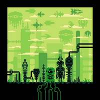 Dawn of the Reactors by Cellusious