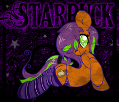 Starbutt R63 by StarlightLore