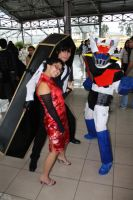 cosplaying by lagaby