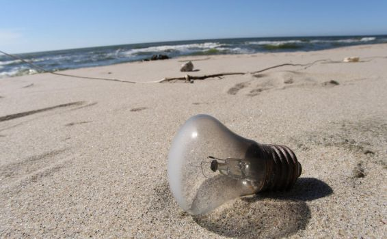 the bulb has fused by realmugsy
