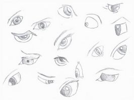 Eyes by Dreamin-Of-Cheese