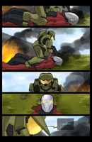Belligerent 8 by Halo-Yokoshima