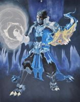Aion character by TheGet4w4y