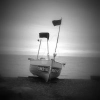 Worthing boat by lostknightkg