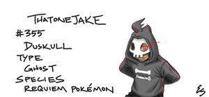 Duskull by eys123