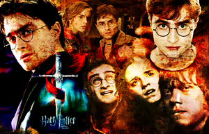 Deathly Hallows Part 2 Desktop by suicidebyinsecticide