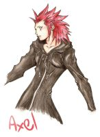Axel by raquel-cobi