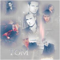 Tom 2 by Hillaryn