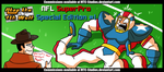 AT4W: NFL SuperPro Special Edition #1 by MTC-Studio