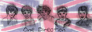 1D by graciegra