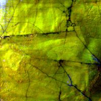 Stock Texture - Green Marble. by rockgem