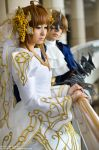 MegaCon 2012: Tsubasa Reservoir Chronicle by stillreflection