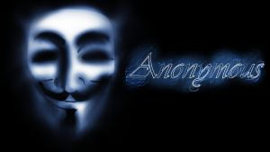 Anonymous Wallpaper by Jindra12