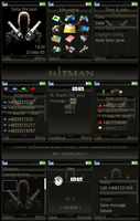 Hitman - K800 by moron12