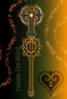 Keystaff - Follow The Wind - by WeapondesignerDawe