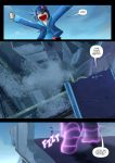 Convergence - Page 029 by suzuran