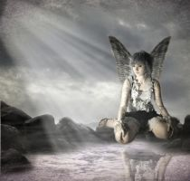 Dreaming by Alissia666