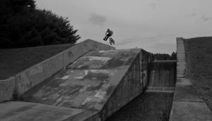 Tailwhip by butterphoto