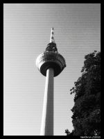 TV_Tower by Vanthryn