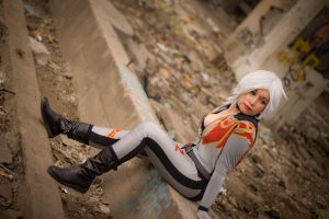 Christie - Dead or Alive 5 by cloeth