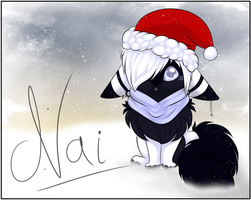 || Merry Christmas || by Nai-Alei
