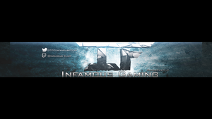 IF Banner by RetricDesignz