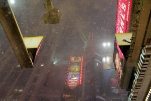 The Perfect Storm 42nd St by yama-dharma