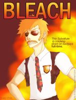 THE GREATEST BLEACH FILLER by Krazy-Chibi