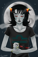 Terezi by Cheeco6247