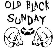 OLD BLACK SUNDAY by Starvampire