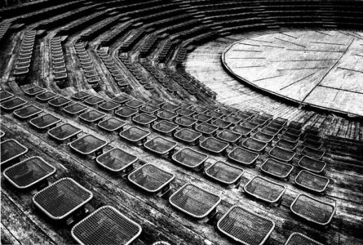 Theater by khpouros