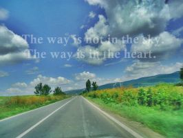the way by Methhe