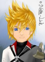 Ventus - Take 2 by Nocta-Link
