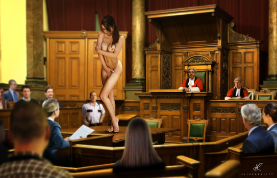 Sentenced - 25 years of Nudity by SliceReality