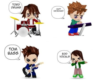 Buddypoke Eddsworld by xXEpic24Xx